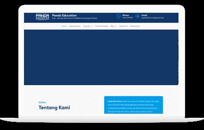 Jasa Pembuatan Website & Aplikasi Android Medan - Japan Edu Consult